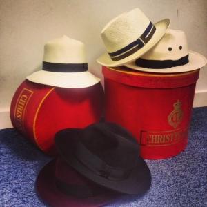 Christys hats