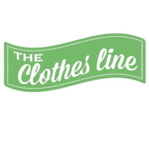 The Clothes Line Logo