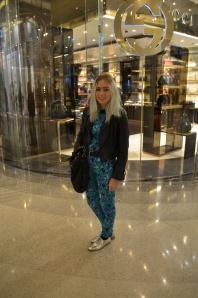 Nicole's style