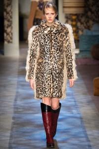 erdem leopard coat